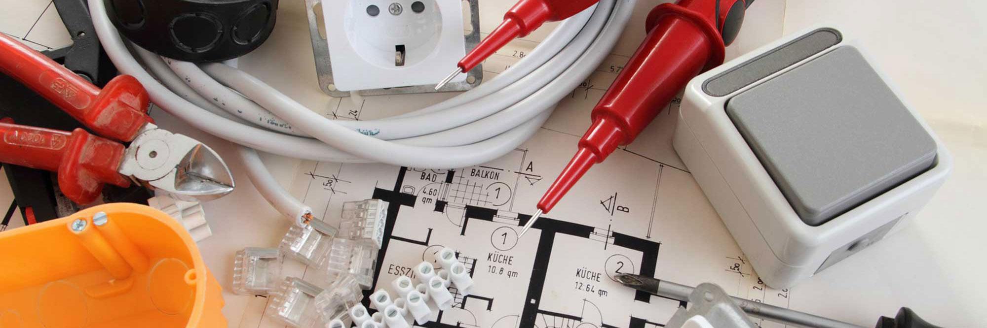 Kabel Installation